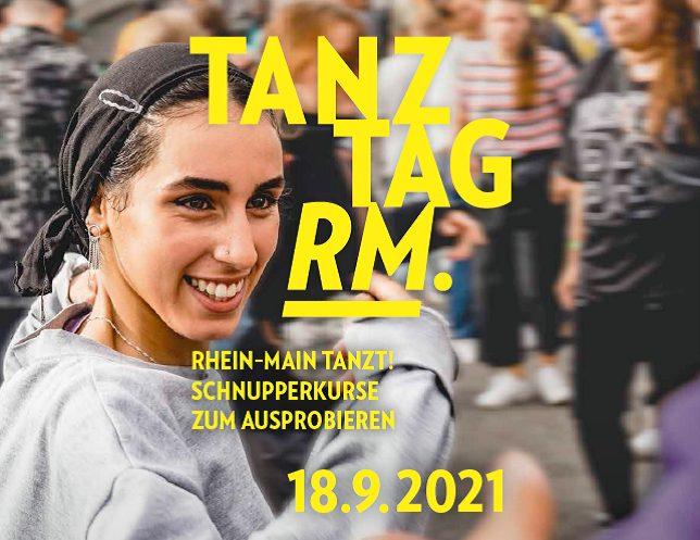 Tanztage Rhein Main